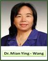 王绵英博士