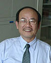 赖明洲教授 - 台湾东海大学